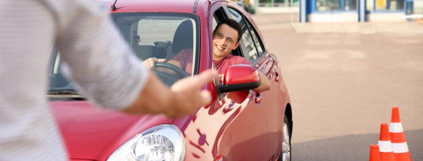 seguro carnet conducir