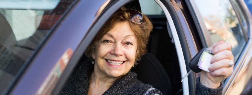 seguro de coche mayores